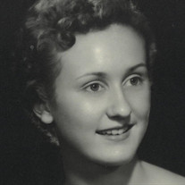 Liz Hornagold