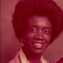 Dr. Eva Stanley R.  Ellis