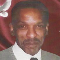 Mr. Phillip Wayne Johnson