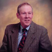 Mr. Ralph W. Chapman