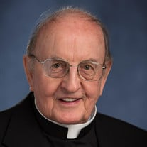 Father Thomas Joseph Hack