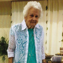 Louise D. Arant