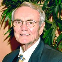 Frank C. Borovetz Jr.