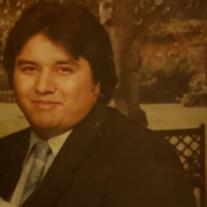 Frank Augustine Garcia