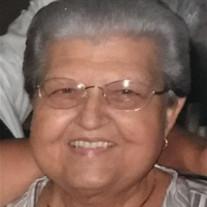 Ramona Lee Zaagman