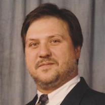 Glenn P. Mills