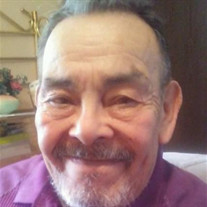 James  Fredrick Nunez
