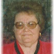 Marilyn Jean Miller