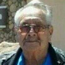 George Nogales Cordova