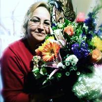 Lidia R.  Fleitas