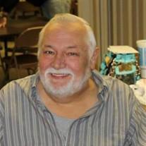 Damon E Kerns Jr.