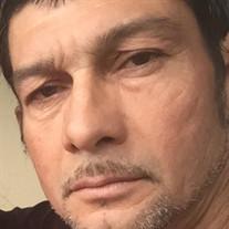 Alberto Macias Rosales