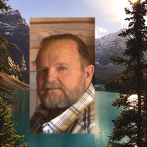 Billy C. Edwards