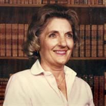 Dorthene Lessley Pointer
