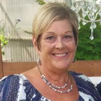 Connie Marie Larson