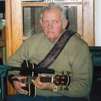 Dickey Don Farmer, Sr.