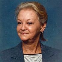 Patricia Ruth Olson