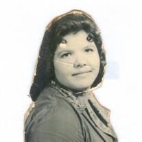Alicia H. Rodriguez