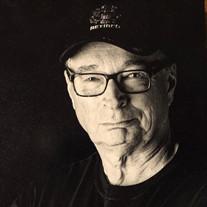 Bruce Henry Holm