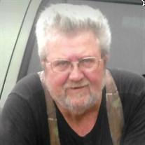 Billy  Wayne Ashcraft Sr.