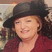Alice Keith Cavanaugh