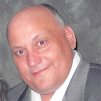 John Perdichizzi