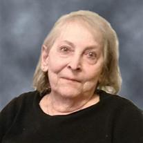 Donna  R.  Magner