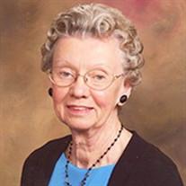 Joyce Ann Alt