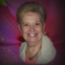 Mary Margaret Marino