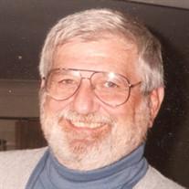 Michael J. Vlantis