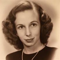 Gladys Faye Ivey Cunningham