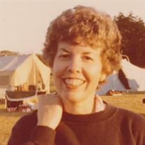 Mary Linda Hall Shaw