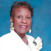 Dr. Ethel Robinson