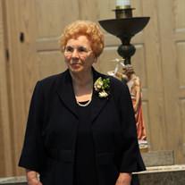 Bernice May  Schneider