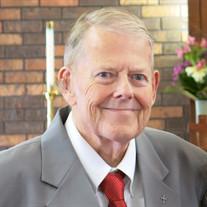 David Frederick Sohn