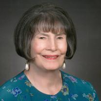 Mary Lou Barbare Bowers