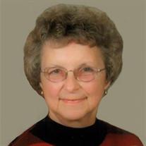 Patricia Vind