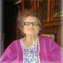Rachel Juanita Howard,  Selmer, TN