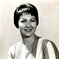 Claudette M. Tharp