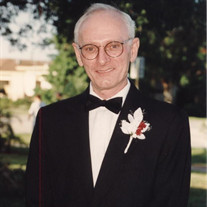 Donald W. Harris Jr.