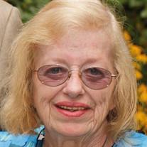 Susan Bell Kennedy