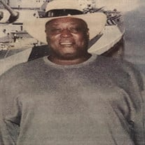"Mr. Johnny L. ""Heavy Lee"" Irby Sr."