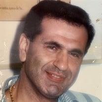 Hassib Khalil Fathallah