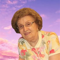 Elizabeth  M. Allen