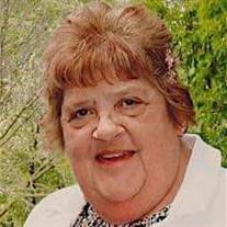 Cassie Lynn Vandenhoy