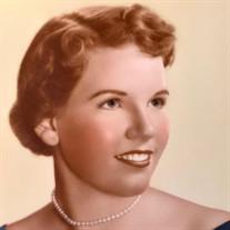Patsy  Jane  Crisan