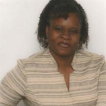 Ms. Tijuana  L. Johnson-Taplin