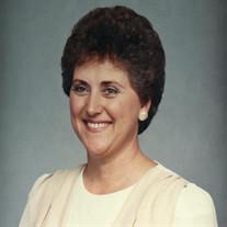 Nancy Joan Pickerell