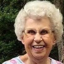 Mrs. Dorothy Ann Wilson