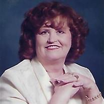 Patsy Harris